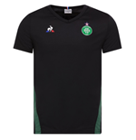 2018-2019 St Etienne Training Shirt (Black)