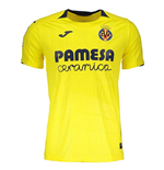 2018-2019 Villarreal Joma Home Football Shirt (Kids)