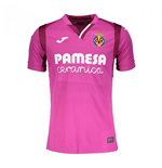 2018-2019 Villarreal Joma Away Football Shirt