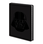 Star Wars Premium Notebook A6 Darth Vader