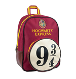 Harry Potter Backpack Hogwarts Express 9 3/4