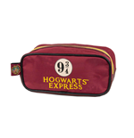 Harry Potter Wash Bag Hogwarts Express 9 3/4