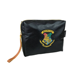 Harry Potter Wash Bag Shimmer Hogwarts Crest