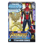 Spiderman Action Figure 310406