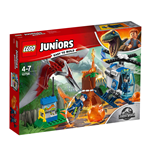 Jurassic World Toy Blocks 310445