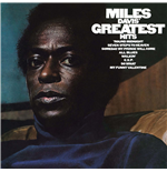 Vynil Miles Davis - Greatest Hits-1969
