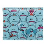 Rick and Morty Wallet 310477