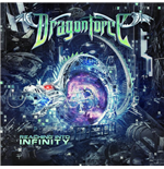 Vynil Dragonforce - Reaching Into Infinity