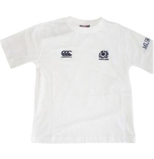 Scotland Rugby Kid Shirt