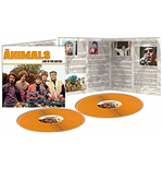 Vynil Animals - Live In The Sixties (2 Lp)