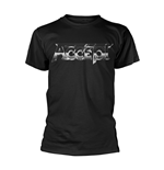 Accept T-shirt Logo 2