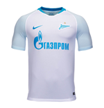 2018-2019 Zenit Away Nike Football Shirt