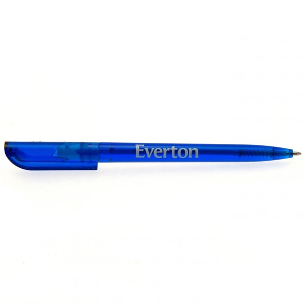 Everton F.C. Retractable Pen