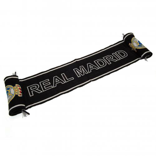 Real Madrid F.C. Scarf BK