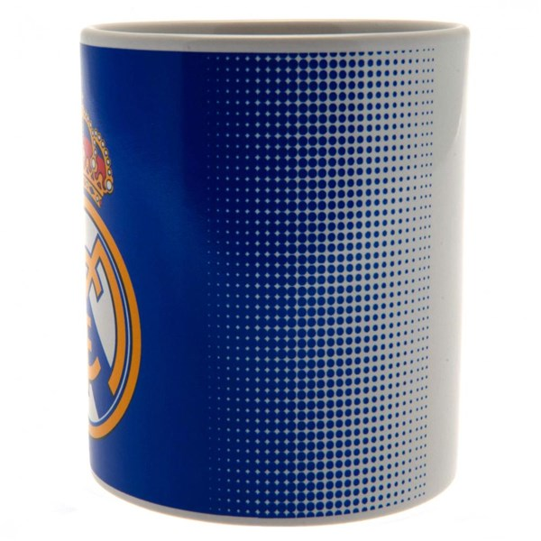 Real Madrid F.C. Mug HT