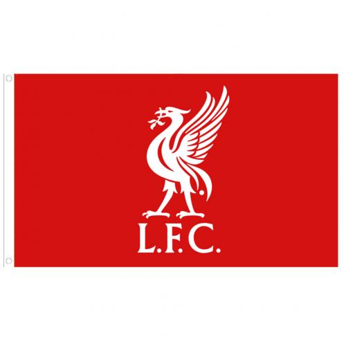 Liverpool F.C. Flag CC