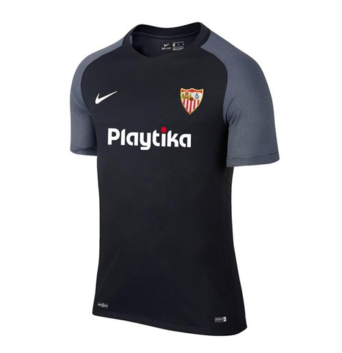 2018-2019 Sevilla Third Nike Shirt (Kids)