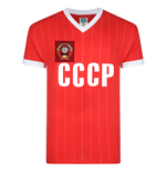 Score Draw CCP 1982 World Cup Finals Shirt