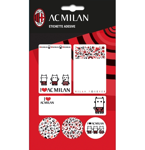 AC Milan Sticker 311169