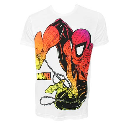 b1ed4f8b Spiderman: Online T-shirts, Gadgets and Official Merchandise