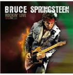 Vynil Bruce Springsteen - Rockin Live From Italy 1983