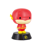 The Flash Table lamp - The Flash 3D Character