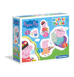Peppa Pig Puzzles 311294