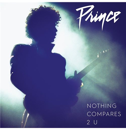 Vynil Prince - Nothing Compares 2 U