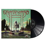 Vynil Graveyard - Peace (Lp+Poster)
