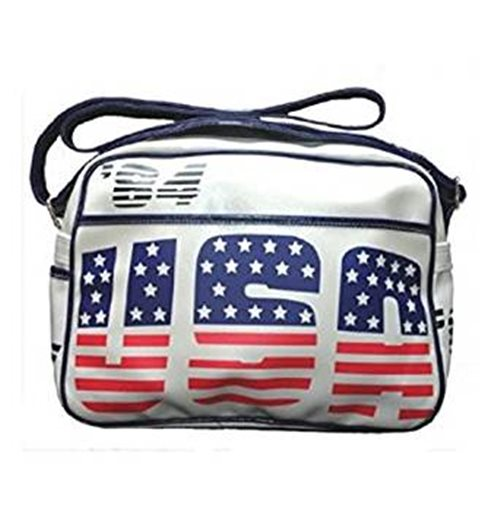 Olympic Games USA 1984 Messenger Bag 311508