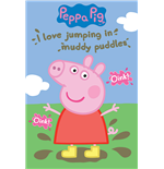 Peppa Pig Poster 311512