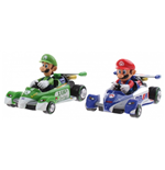 "Pull And Speed - Mario Kart 8 ""Circuit Special"" Twinpack"