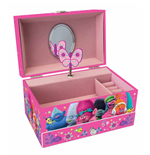 Trolls Jewellery Box 311562
