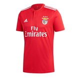 2018-2019 Benfica Adidas Home Football Shirt