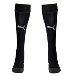 2018-2019 Newcastle Home Football Socks (Black)