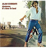 Vynil Alan Sorrenti - Sienteme... It'S Time To Land