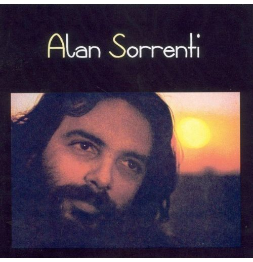 Vynil Alan Sorrenti - Alan Sorrenti