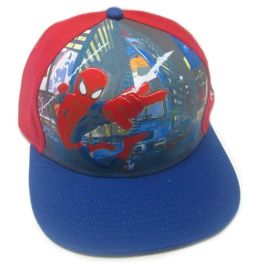 Spiderman Cap 312031