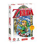 The Legend of Zelda Jigsaw Puzzle Link Hero's Bow