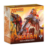 Magic the Gathering Rivales de Ixalan Prerelease Pack spanish