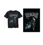 Venom T-Shirt Body