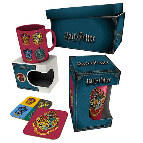 Harry Potter Gift Set CL