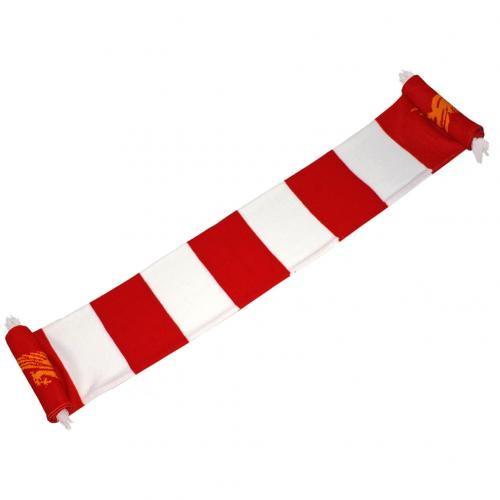 Liverpool F.C. Bar Scarf YB