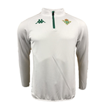 2018-2019 Real Betis Training Sweat (White)