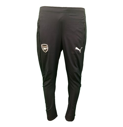 2018-2019 Arsenal Puma Woven Pants (Peacot)