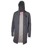 Assassin's Creed Odyssey - Apocalyptic Warrior Throw Over Men's Hoodie