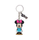 Disney - Minnie Mouse Rubber Keychain