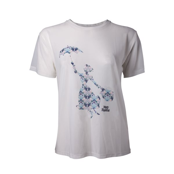 Disney - Mary Poppins - Sublimation Mesh Women's T-shirt