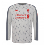 2018-2019 Liverpool Third Long Sleeve Shirt