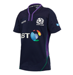 2018-2019 Scotland Home Authentic Replica Rugby Shirt